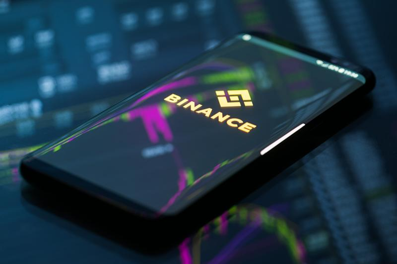 Binance Users Can Now Pay for Crypto With Credit Cards