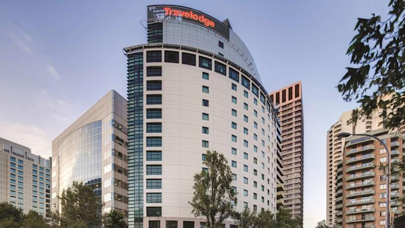 Travelodge Hotel in central Sydney removed from hotel quarantine list