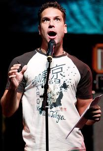 Dane Cook | Photo Credits: Joe Kohen/FilmMagic