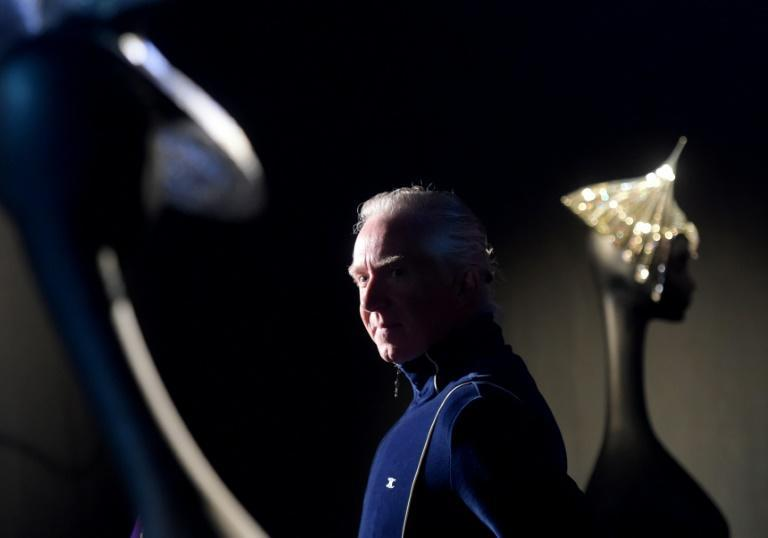 Philip Treacy's hats have adorned a string of famous heads