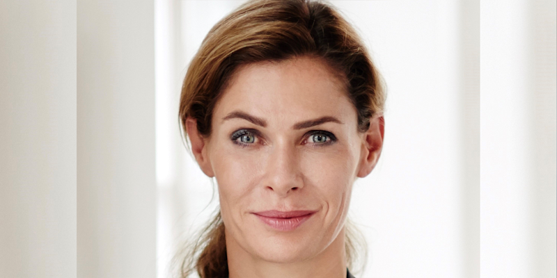63) Mirjam Staub-Bisang, country manager, Switzerland, BlackRock. Photo: BlackRock