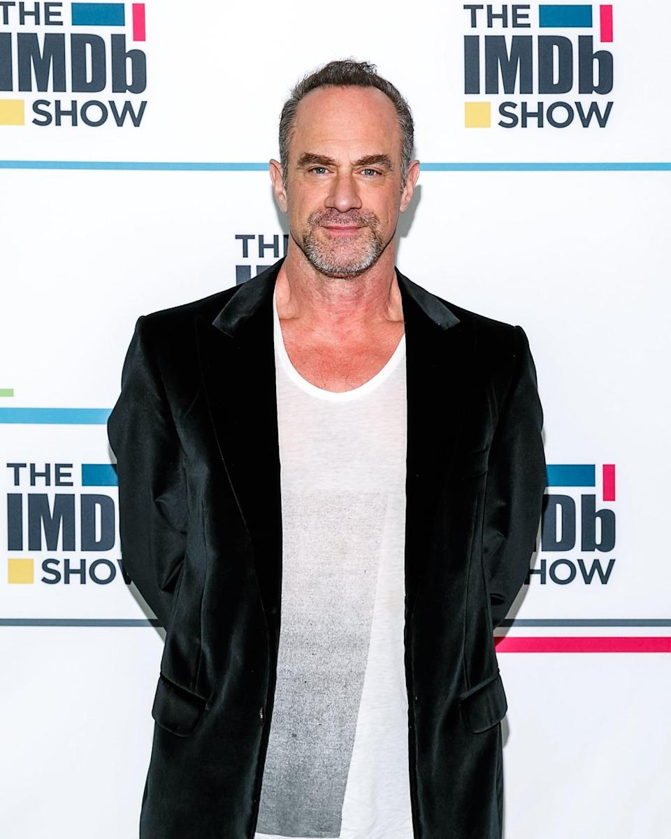 <p>Meloni is bringing his <strong>SVU</strong> character back, this time as the full-fledged series lead. In the new series, Stabler is back to lead a new task force battling organized crime following a devastating personal loss. </p>