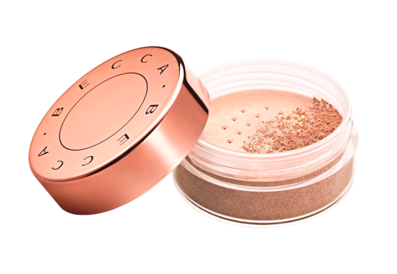 Becca: Glow Dust Highlighter Champagne Pop (Collector's Edition)