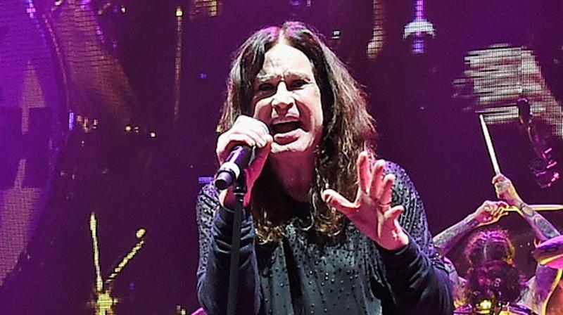 Ozzy Osbourne Says Farewell With Final World Tour