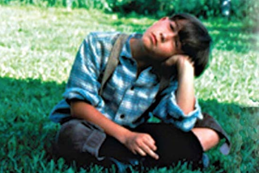 <p>At 11 years old, Gordon-Levitt made his film debut in a film about the bond of two brothers who grew up on a rural farm in Montana.</p>