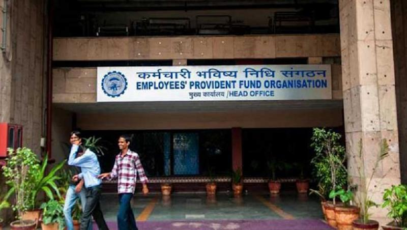 EPFO to Credit Higher Interest Rate on Provident Fund at 8.65% For 2018-19, Against 8.55% in 2017-18