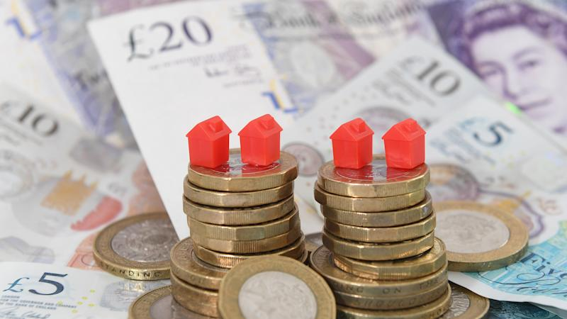 Mortgage lenders temporarily restrict products on offer