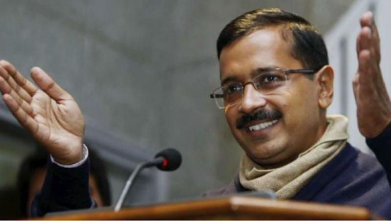 Delhi Assembly Elections 2020: Arvind Kejriwal Files Nomination From New Delhi Seat After A Wait For 6 Hours And 20 Minutes at Jamnagar House
