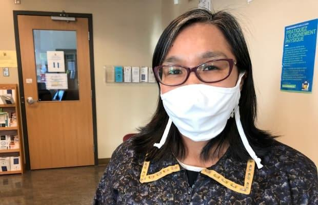 Lori Idlout, the lawyer representing protesters who blockaded Baffinland Iron Mines' Mary River mine for a week, said their resources are currently focused on meeting with Inuit leaders, and they pose little risk to mine operations.