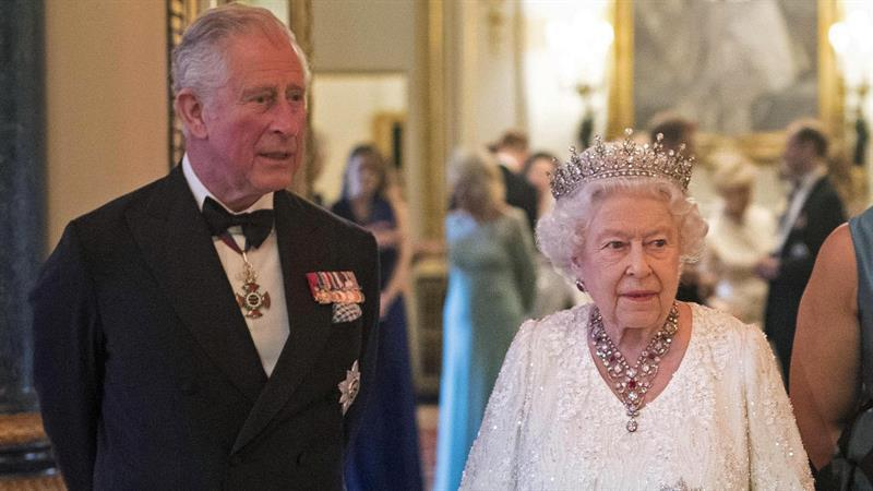 Prince Charles is thrilled to have another grandchild -- but maybe also a bit