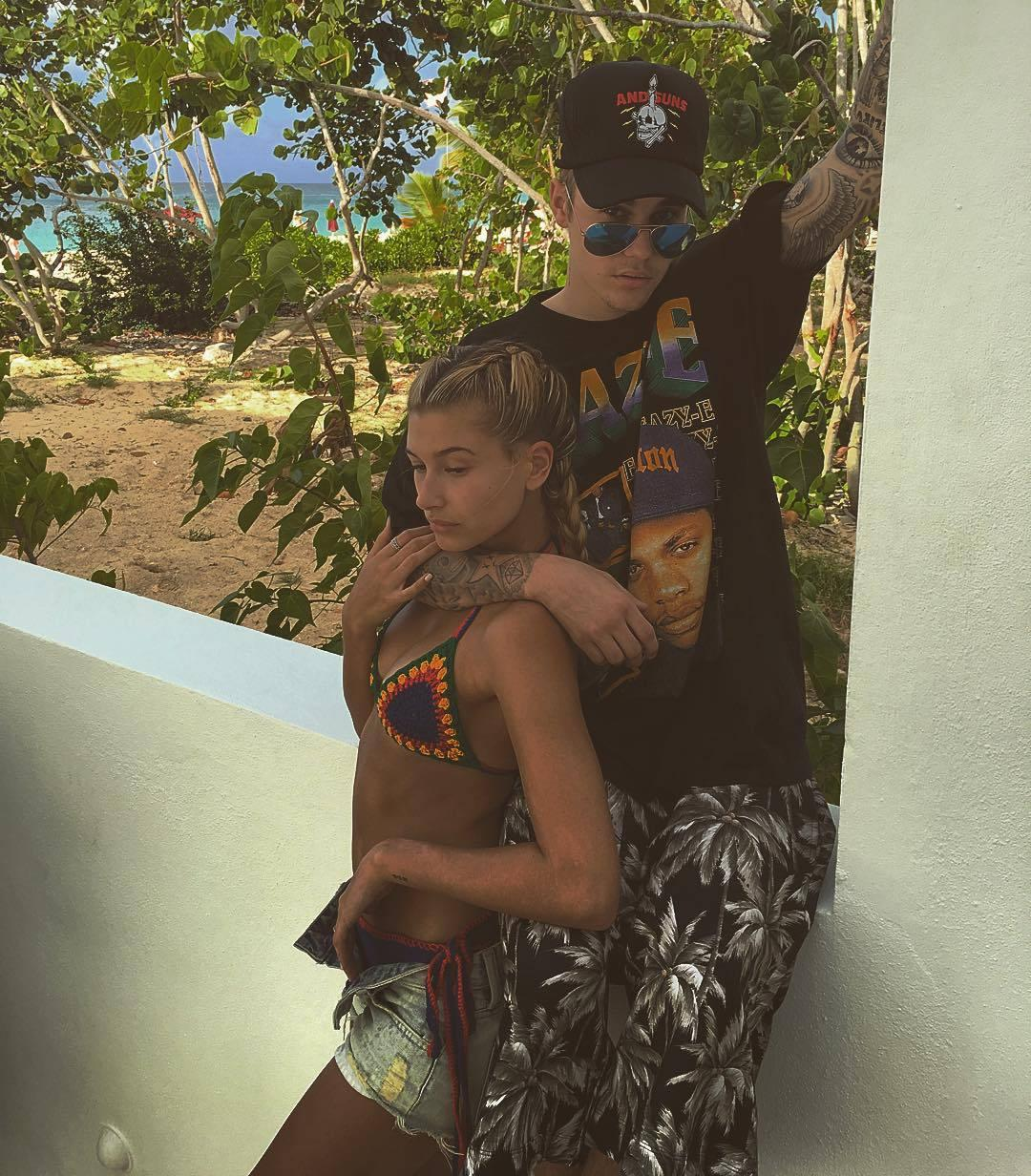 Justin Bieber Kicked Out Of Tulum Mexico Ruins For Bad Behavior Video