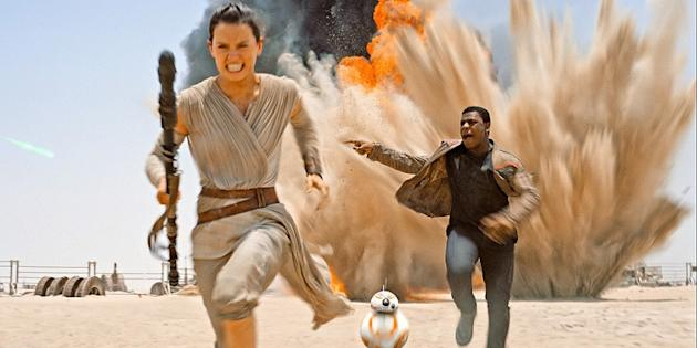 Star Wars Force Awakens Advance Sales Blowing Up Imax Counts 6 5