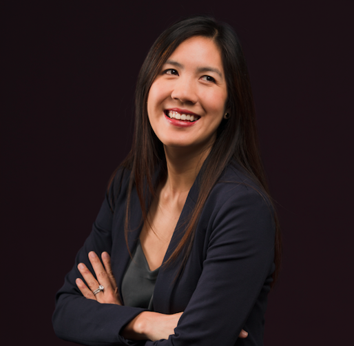 Vanessa Wu is general counsel at the San Francisco-based software company Rippling and a member of the International Association of Privacy Professionals.