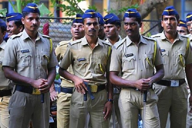 Maharashtra Govt to Recruit 10,000 Constables to Ease Work Stress of Police Force
