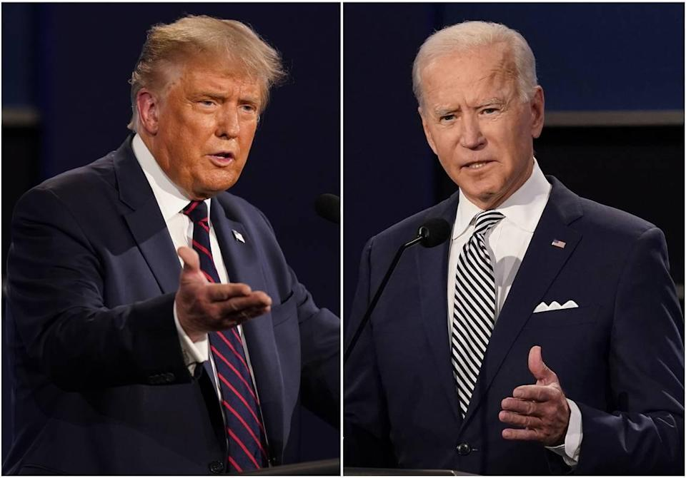 The battle for Miami-Dade comes down to the size of Demoratic nominee Joe Biden's winning margin, which President Donald Trump needs to keep low enough that he can wipe it out elsewhere in Florida. It's a fight that plays out across Miami-Dade's 34 cities and in the suburbs.