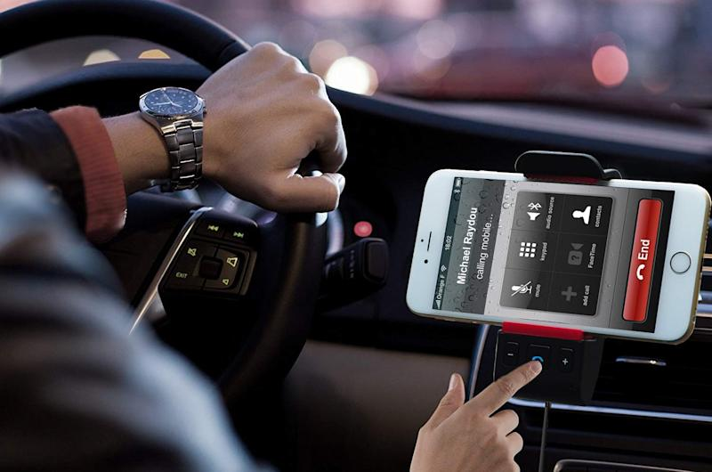 These smartphone mounts just might be the best investment for your car. (Photo: Amazon)