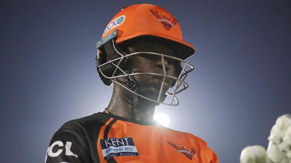 IPL 2021: Rutherford returns home after death of his father