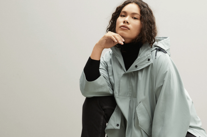 We've rounded up our top rain picks that you can wear even on the hottest summer days.