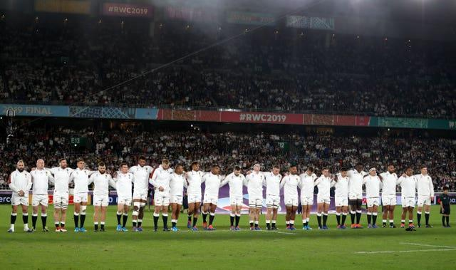England's squad for the 2019 World Cup had 35 per cent black or ethnic minority representation