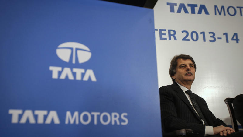 Tata Motors Partners Volkswagen and Skoda to Make Cars in India