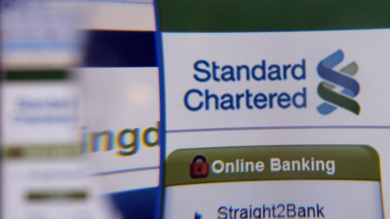 Standard Chartered warns on growth as Asia gripped by coronavirus