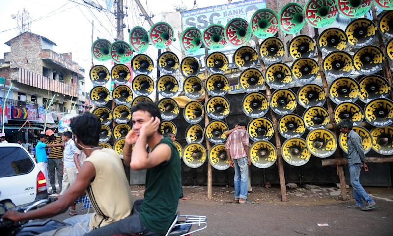 Residents in Delhi, on average, suffer a hearing loss equivalent to someone 19.34 years older than them because of noise exposure.