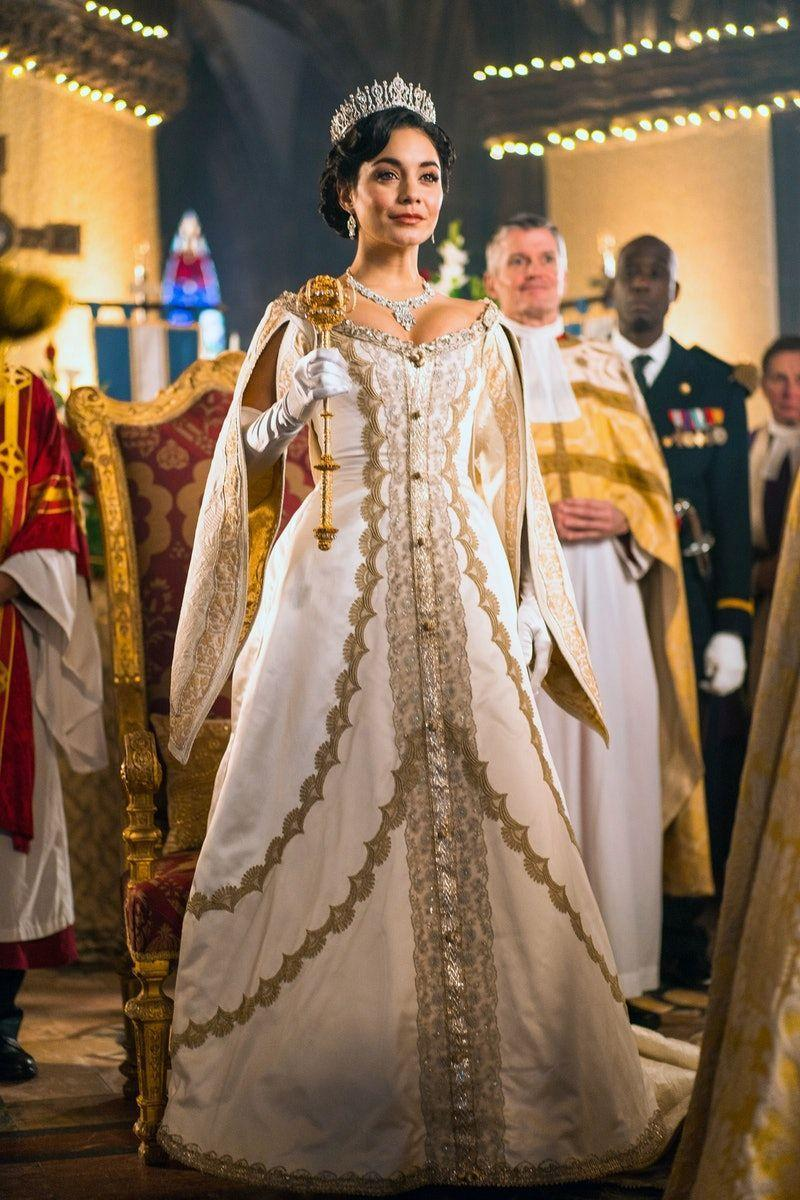<p>In the third installment of <em>The Princess Switch</em>, Vanessa Hudgens will reprise her roles as Princess Stacy, Queen Margaret, and a scheming cousin named Fiona. No plot synopsis has been released yet, but we're willing to bet Fiona will be back to cause drama yet again. </p><p><strong>Release Date:</strong> December 2021 </p><p><strong>Stream on: </strong>Netflix </p>