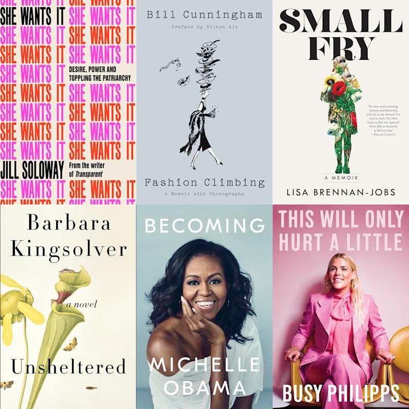 17 New Books You Won't Want to Miss This Fall