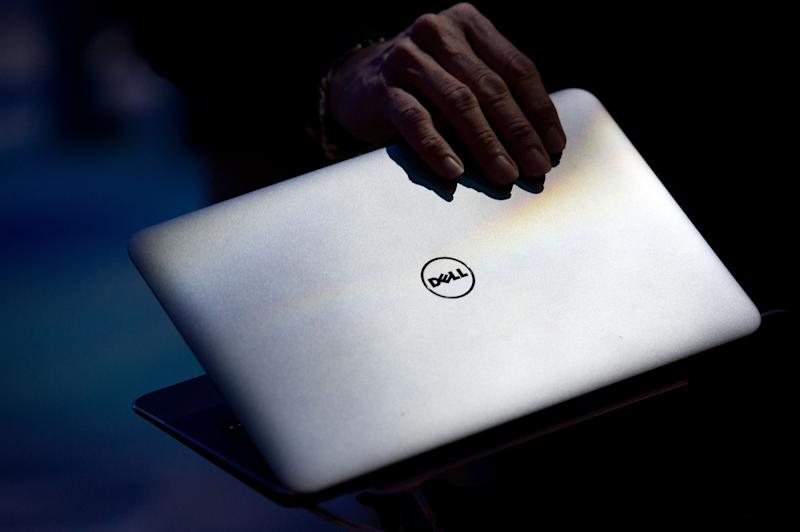 Dell to Trim Workforce This Week to Stay Competitive