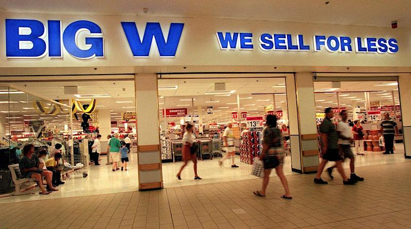 Big W launches huge 80% off clearance sale