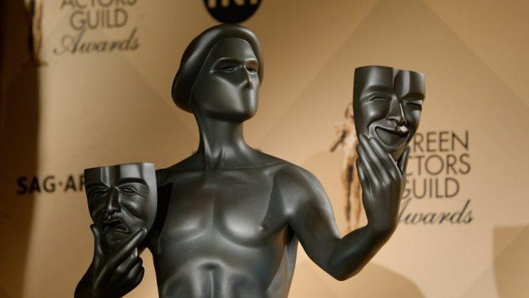 Screen Actors Guild Awards to be presented on Jan. 29, 2017 (Photo: Getty Images)