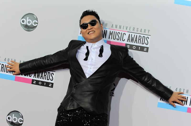 2012 — The Year In Music News