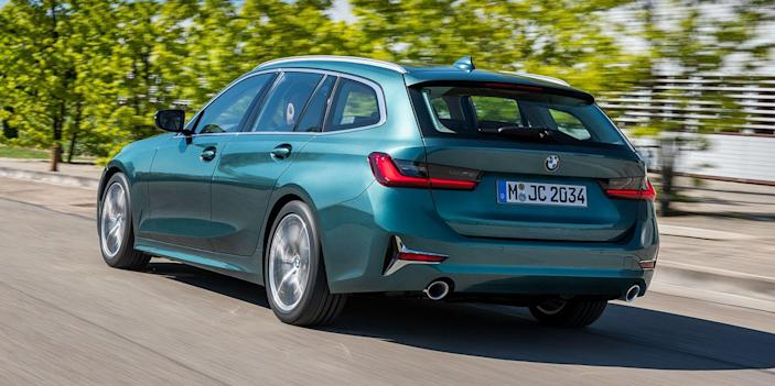 the bmw 3-series wagon won't come to america for the first