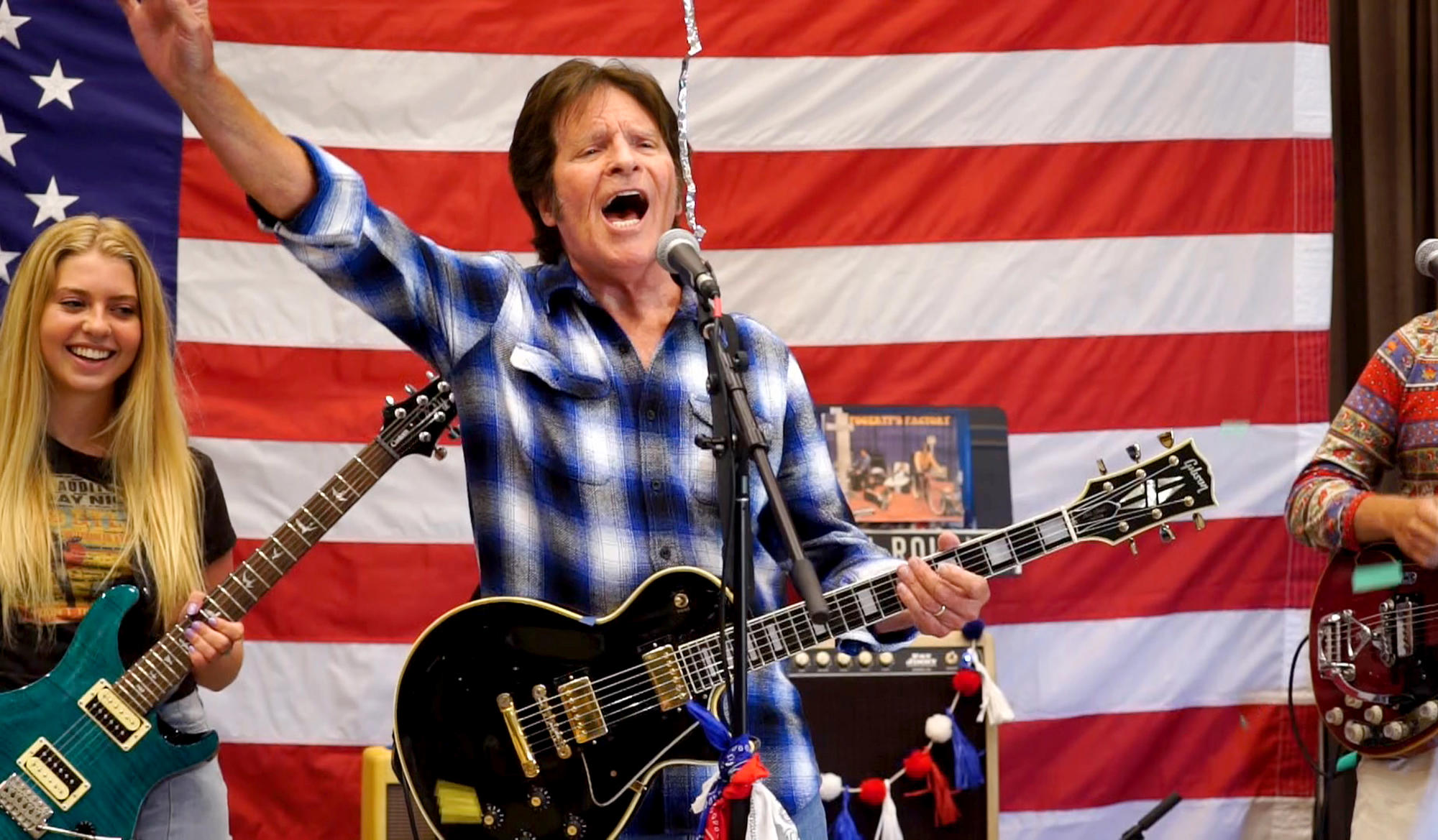 John Fogerty Is Still Trying to Get the Country to Understand His Lyrics