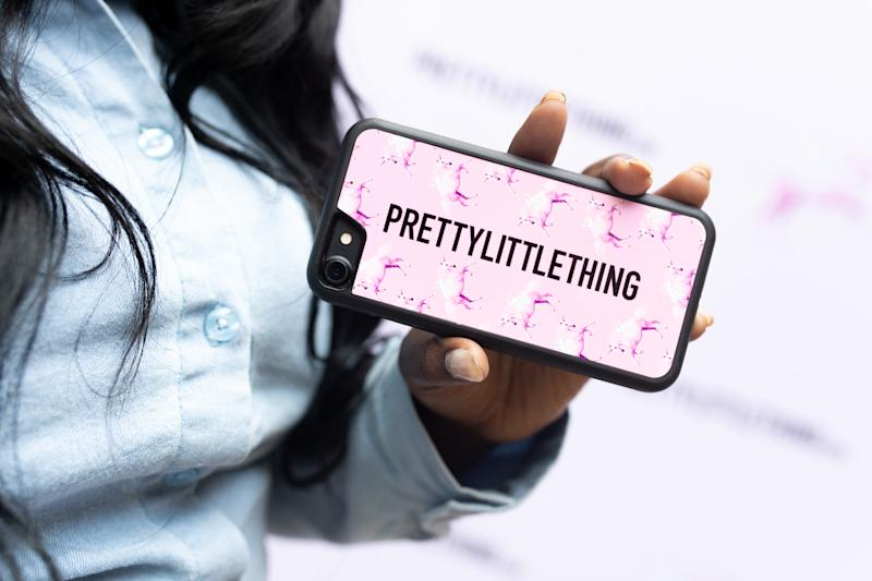 LOS ANGELES, CA - JULY 12: Atmosphere at the PrettyLittleThing Private Influencer Dinner at Beauty & Essex on July 12, 2018 in Los Angeles, California. (Photo by Presley Ann/Getty Images)