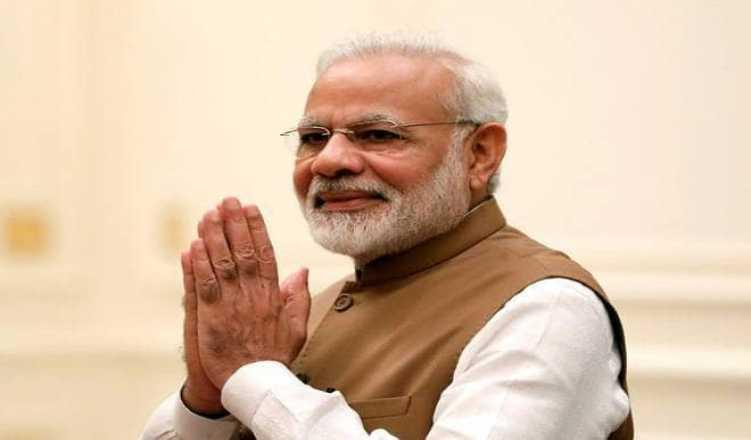 PM removes 'chowkidar' prefix; says time to take the spirit to next level