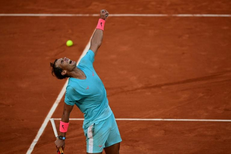 French Open at a glance - Day 13