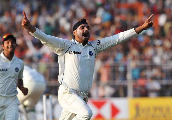 Second Test - India v South Africa: Day 5
