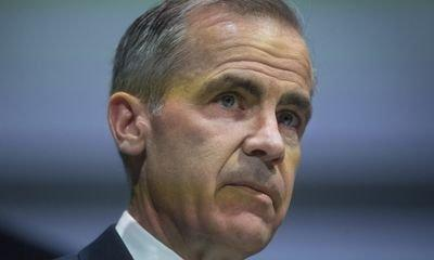 Carney: rate rise plans could change in response to 'sharper' Brexit