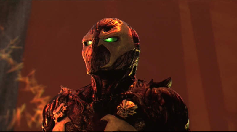 New Spawn film is happening