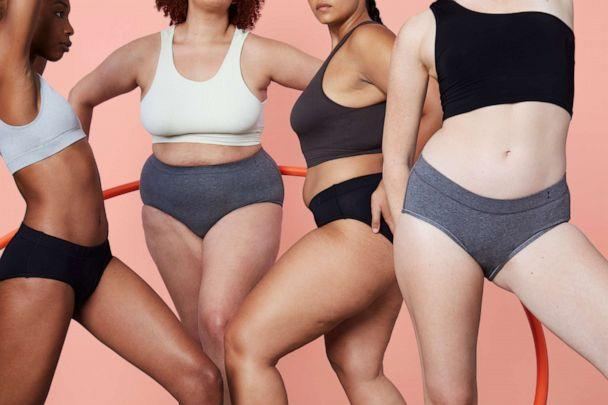 PHOTO: 'Thinx for All' includes the same built-in period-absorbing technology featured in Thinx Inc.'s signature offerings. (Thinx)