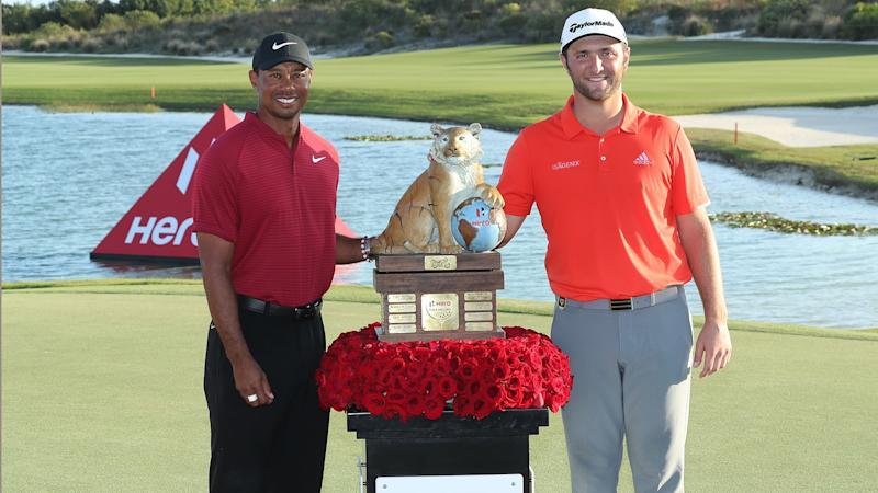 Hero World Challenge to end on Saturday ahead of Presidents Cup
