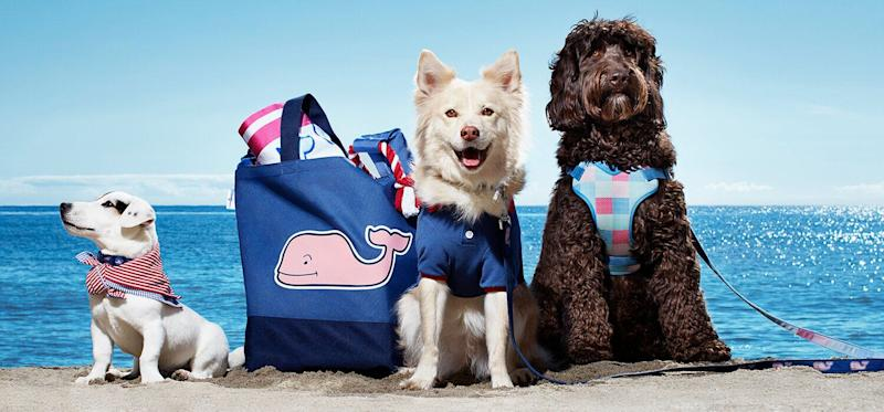eecb15836d Vineyard Vines teams up with Target to expand product selection