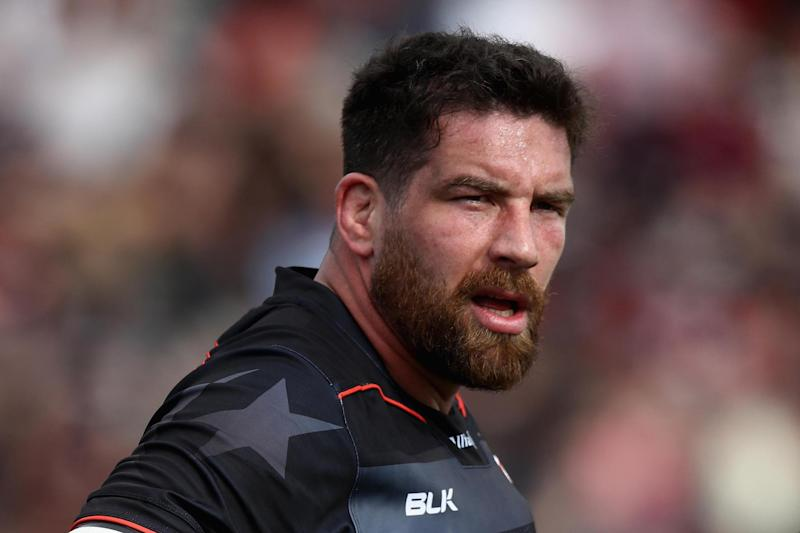Defending champions | Saracens won the competition for the first time last season: David Rogers/Getty Images