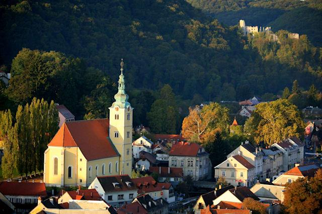 What to see and do in Zagreb Croatia