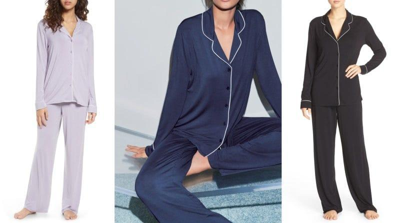 Best Valentine's Day gifts: Nordstrom's Moonlight Pajamas