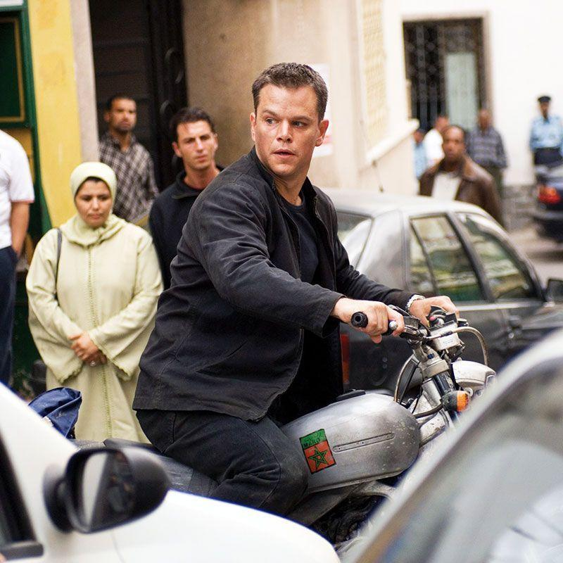 "<p>What should have been Jason Bourne's final adventure is a thrilling, satisfying conclusion to this kinetic trilogy. Director Paul Greengrass and star Matt Damon permanently reshaped how we think of the globetrotting espionage thriller. James Bond is still playing catch-up.</p><p><a class=""link rapid-noclick-resp"" href=""https://www.amazon.com/Bourne-Ultimatum-Matt-Damon/dp/B000Y96EWK/ref=sr_1_1?dchild=1&keywords=The+Bourne+Ultimatum&qid=1595259724&s=instant-video&sr=1-1&tag=syn-yahoo-20&ascsubtag=%5Bartid%7C2139.g.26455274%5Bsrc%7Cyahoo-us"" rel=""nofollow noopener"" target=""_blank"" data-ylk=""slk:WATCH NOW"">WATCH NOW</a></p>"