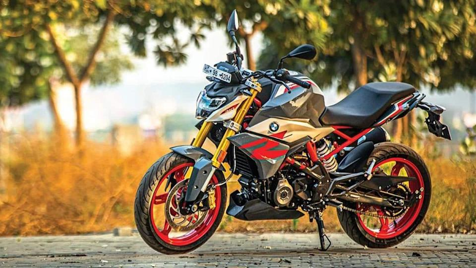 India-made BMW G 310 R bike launched in Japan