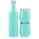 <p>These <span>Winesulator + 2 Uncork'd XL Wine Tumblers</span> ($60, originally $70) are a game-changing gift.</p>