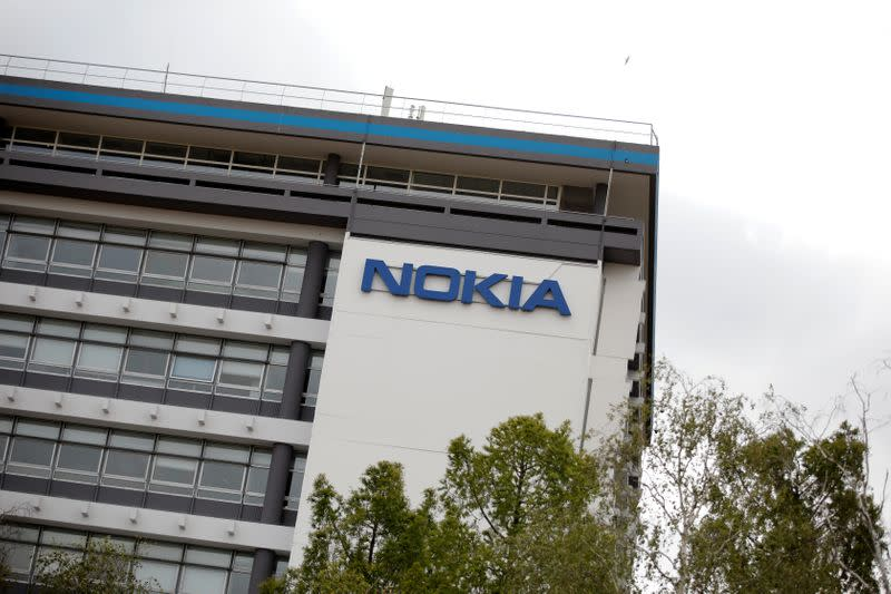 Nokia moves to Google Cloud, signs five-year deal